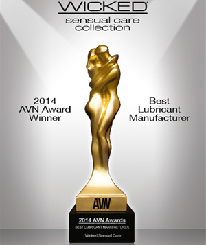 AVN Award Winner