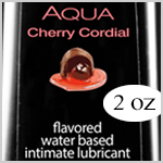 Cherry Cordial 2oz