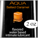 Salted Caramel 2oz