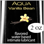 Vanilla Bean 2oz