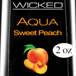 Sweet Peach 2oz