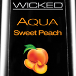 Sweet Peach 4oz